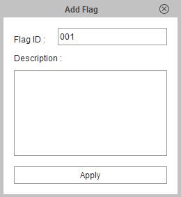 Add Flag