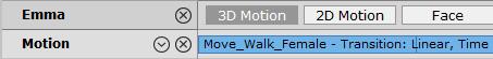 Remove Motion