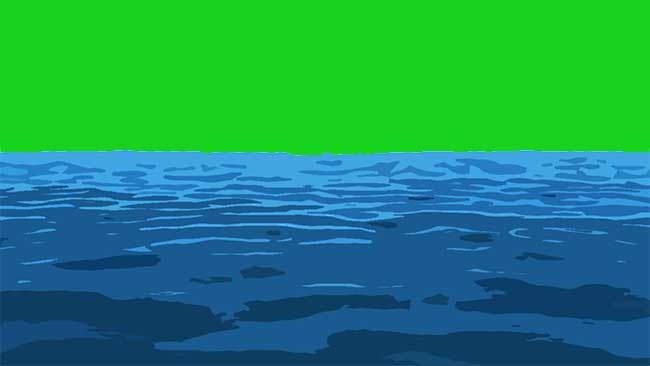Создаем море в CrazyTalk Animator