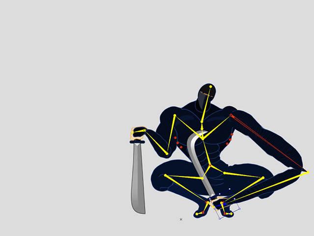 Рано отключенная функция Stretch Bone