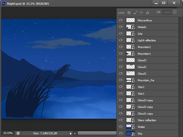 Cartoon Animator 4 - новое, внешний редактор.