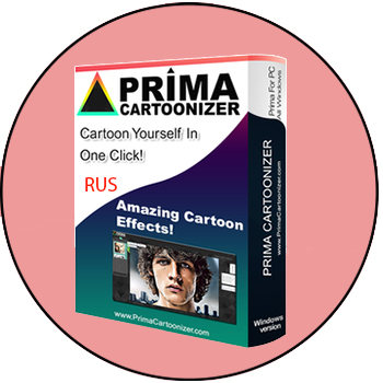 Prima Cartoonizer
