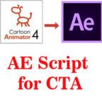 AE Script for CTA(Beta)