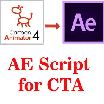 AE Script for CTA(Beta)