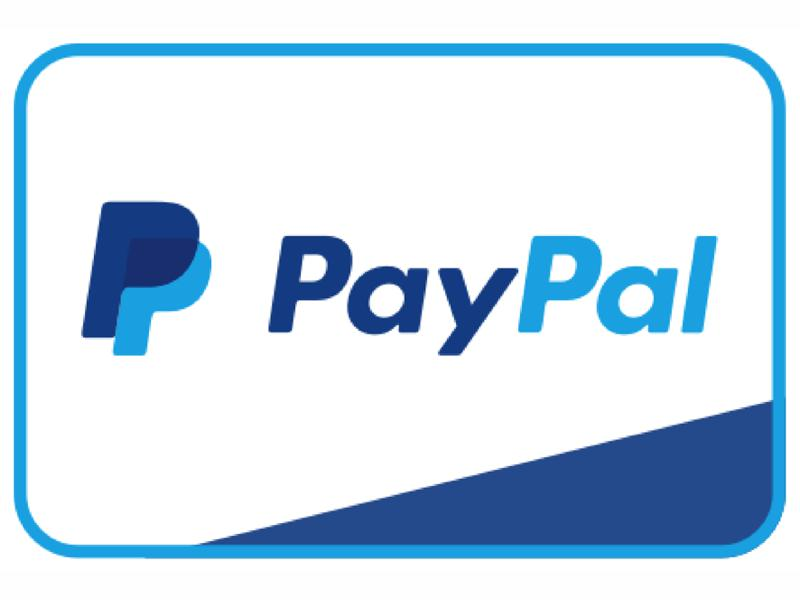 paypal 12/04/2021