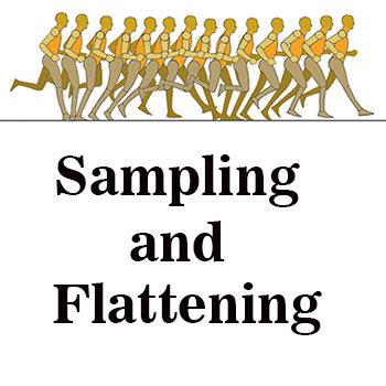 Sampling and Flattening в Cartoon Animator 4