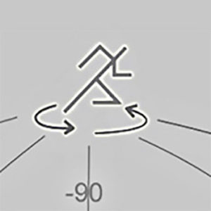 Движение в CrazyTalk Animator